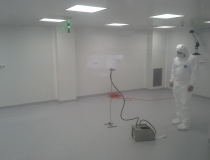 CLEANROOM ISO7