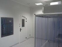 CLEANROOM ISO7