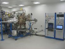 ISO 7 reaktor MBE
