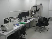 ISO 7 mikroskop SEM